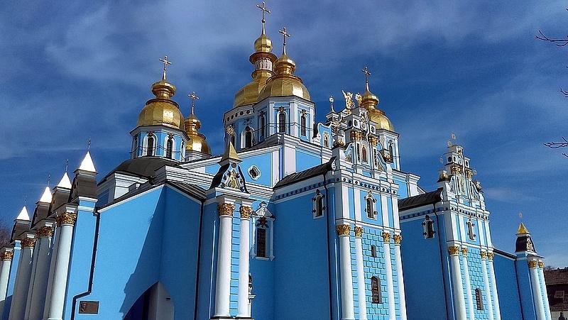 Gyorsan terjed a fertőzés Ukrajnában