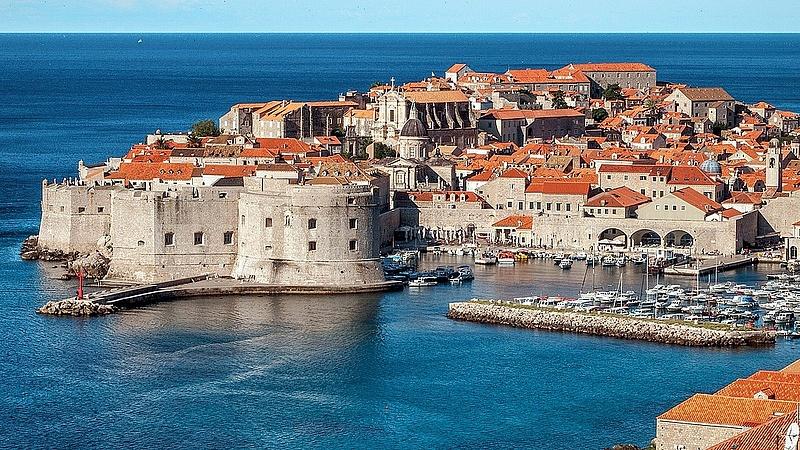 Megkezdődött a horvát helyhatósági választások második fordulója