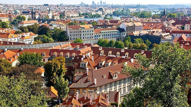 Kétes régiós elsőséget szerzett Prága