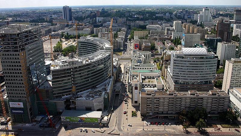 Varsó veri Budapestet, Prágát, Pozsonyt