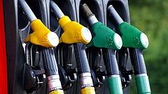 Örömteli fordulat a benzinkutakon
