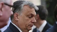 EU-csúcs: megszólalt Orbán