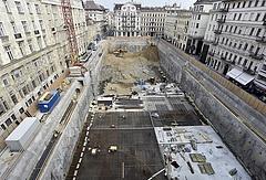 Hatalmas parkolót kap Budapest - itt vannak a részletek