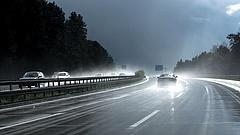 Riasztás jött: ismét beköszön a vihar a Dunántúlon