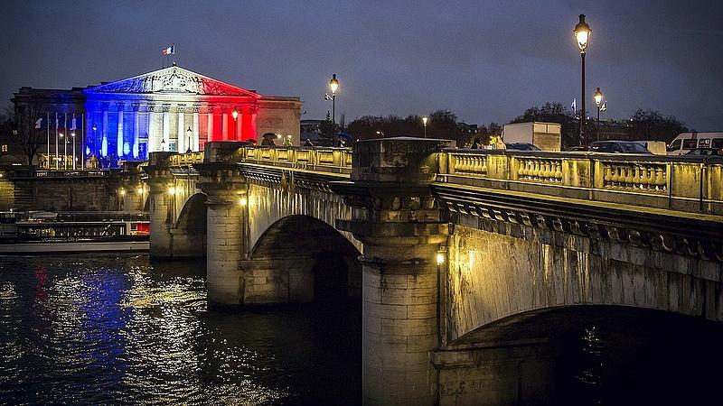 Nagyot lépett előre a francia terrorelhárítás
