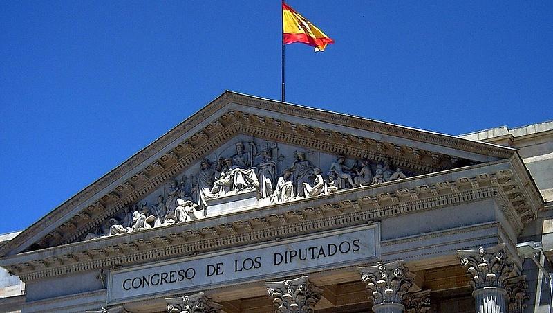 Visszahúzódóban a járvány Spanyolországban