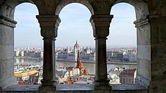 Szép képet mutatnak a növekedési kilátások Magyarországon