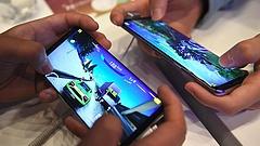 Rekord a Samsung Electronicsnál