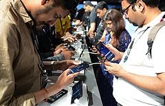A Huawei már megelőzte az Apple-t