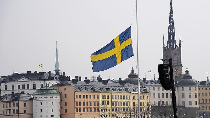 Vizsgálják a pénzmosás gyanújába keveredett Swedbank ügyét