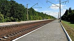 Gigaberuházás indul - vasútvonalat újítanak fel 150 milliárdból