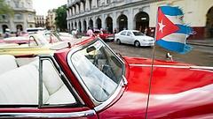 Szijjártó most Kubában lát óriási lehetőségeket