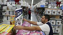 Felpörgött az Aldi és a Walmart halálos árversenye