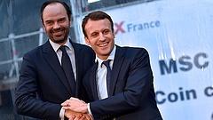 Kidobta pártja a francia miniszterelnököt