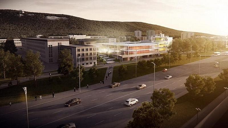Tatabányán gyarmatosít Mészáros Lőrinc