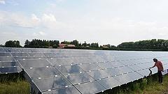 Újra áramot termelhet Csernobil