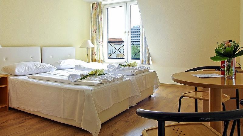 A magyarországi hotelszobák egyharmada továbbra is kihasználatlan