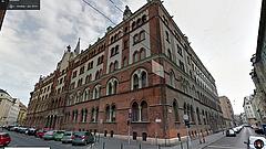 Újabb, nagy értékű ingatlant kaptak a reformátusok a kormánytól
