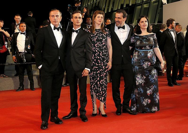 Nagy sikert aratott a magyar film