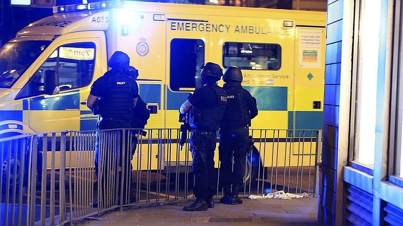 Manchesteri terror - még nem tudni, van-e magyar érintett