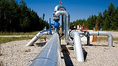 Fontos megállapodás született a gázellátásról