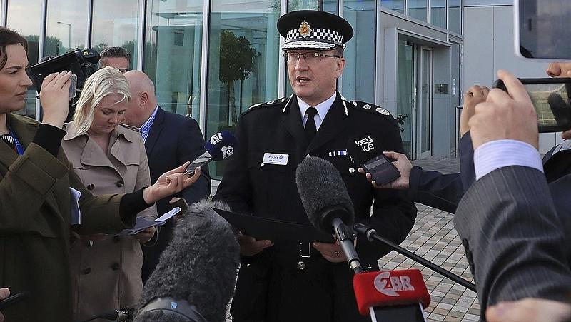 Manchesteri merénylet: 11-en őrizetben, mérsékelték a terrorkészültséget