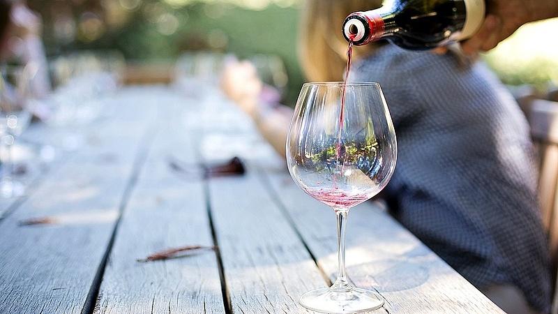 Csökkent a magyar borászatok száma