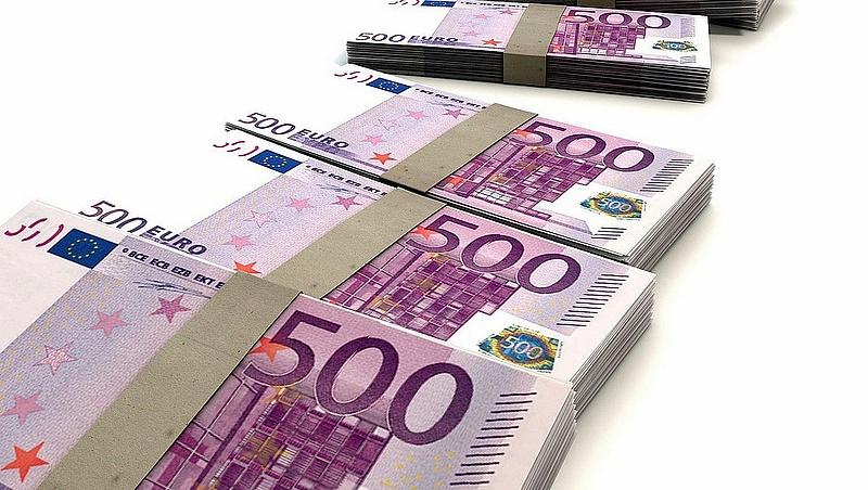 Felpörgött az euróövezet gazdasága