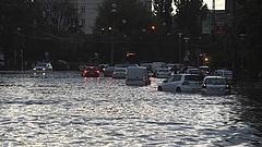 Vihar után: több BKK-járat közlekedése is változott