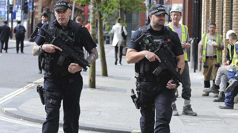 Manchesteri merénylet: kiderült, mi várható még a brit hatóságoktól