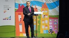 Fontos bejelentést tett Orbán - így változik a családi adókedvezmény, elengedik a diákhitelt