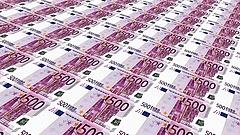 Csúcson az euróövezeti feldolgozóipar teljesítménye