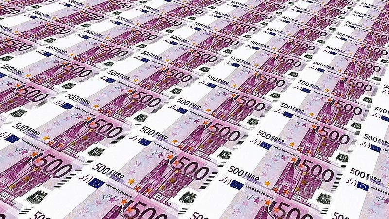 Az EP tárgyalói megszakították a költségvetési tárgyalásokat