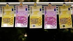 Támadnak a hamis eurók