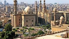 Egymilliárdos üzletet kötöttünk Egyiptomban