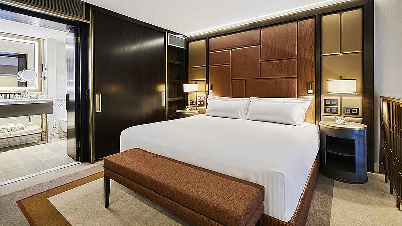 Új szálloda nyílik a pesti Hilton helyén - Magyarországra érkezik a Crowne Plaza