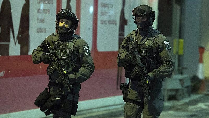 Londoni merénylet - Tizenkét embert őrizetbe vettek