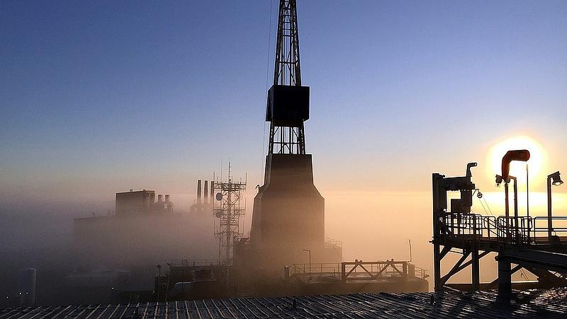 Emelkedik az orosz kőolaj exportvámja