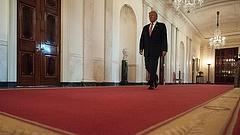 Trump a Mueller-meghallgatásról: semmi rosszat nem tettem