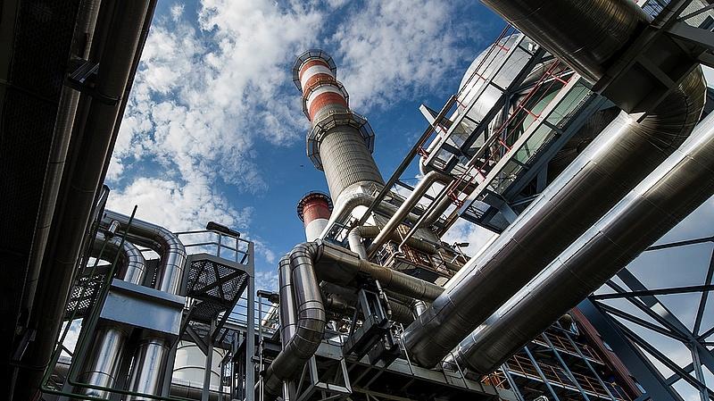 A földgázerőművek reneszánsza jön - átalakulóban a magyar energiapiac