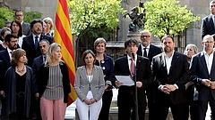Robban a katalán bomba?