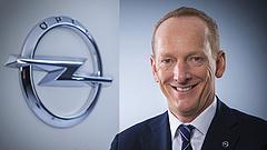 Lemondott az Opel vezérigazgatója