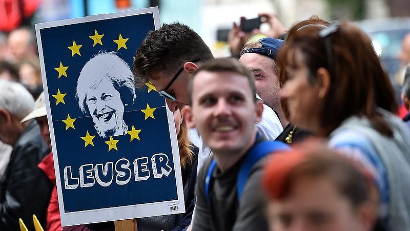 Menekülnének az uniós polgárok a brexit elől