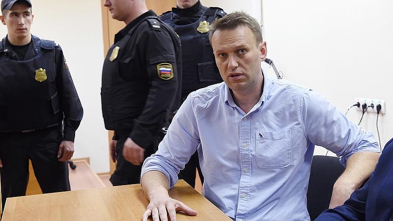 Von der Leyen a Navalnij-ügyről: az elkövetőket felelősségre kell vonni