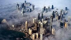 Katar 30 százalékkal növeli földgáztermelését