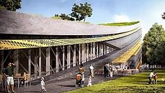 Hatmilliárddal drágul az új Néprajzi Múzeum