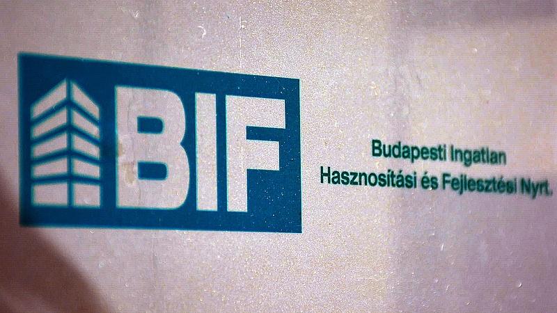 Nagy változás a BIF-ben