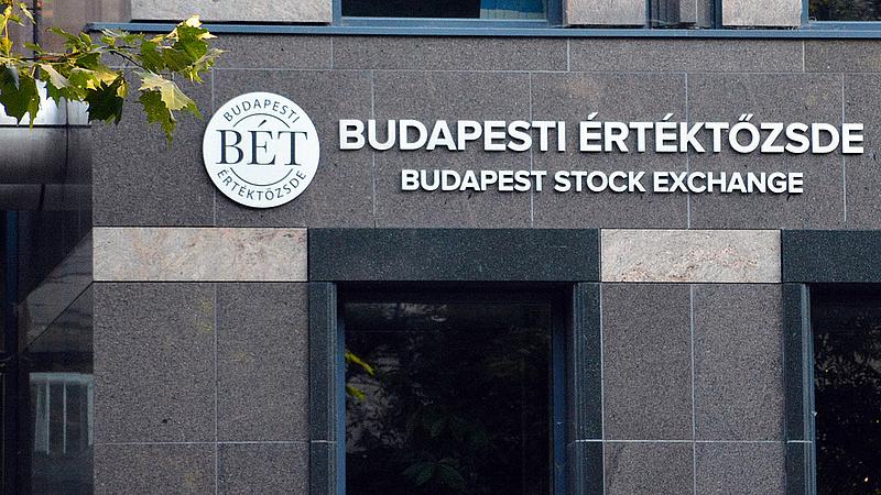 Eséssel nyithat Budapest