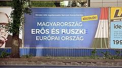 Orbán kihagyja a lex csicska ismételt szavazását