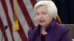 A várakozásoknak megfelelően lépett a Fed